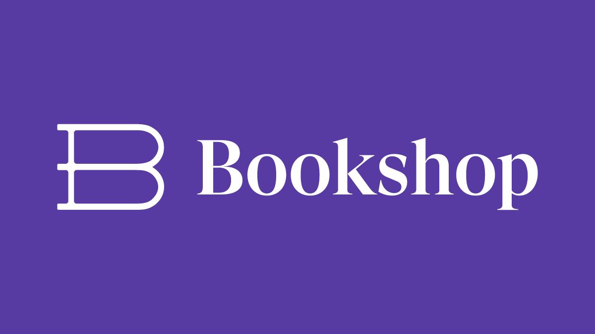 ¿¡Aún no conoces Bookshop.org!?