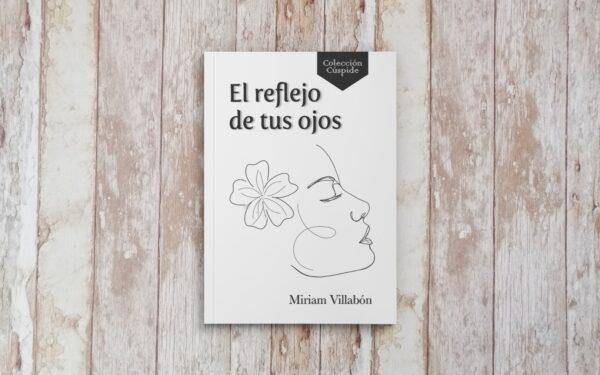 Conoce a Miriam Villabón