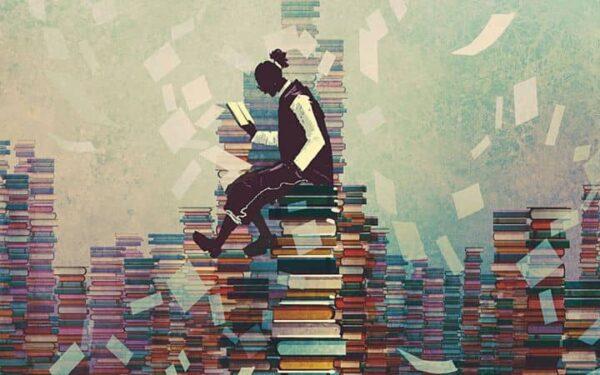 ¿No tienes tiempo para leer? Aquí te dejamos una lista de 5 novelas cortas ideales para iniciarse en la lectura