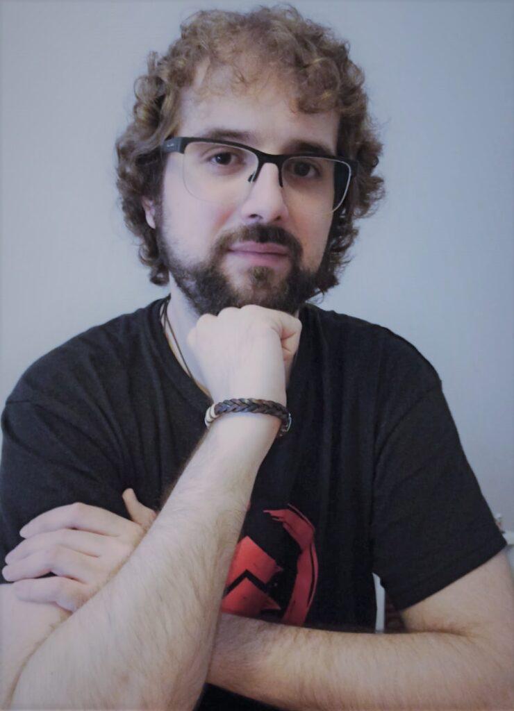 Alberto lendinez