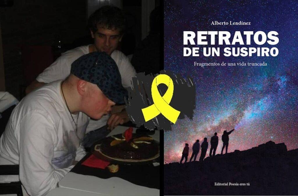 Alberto lendinez Libro