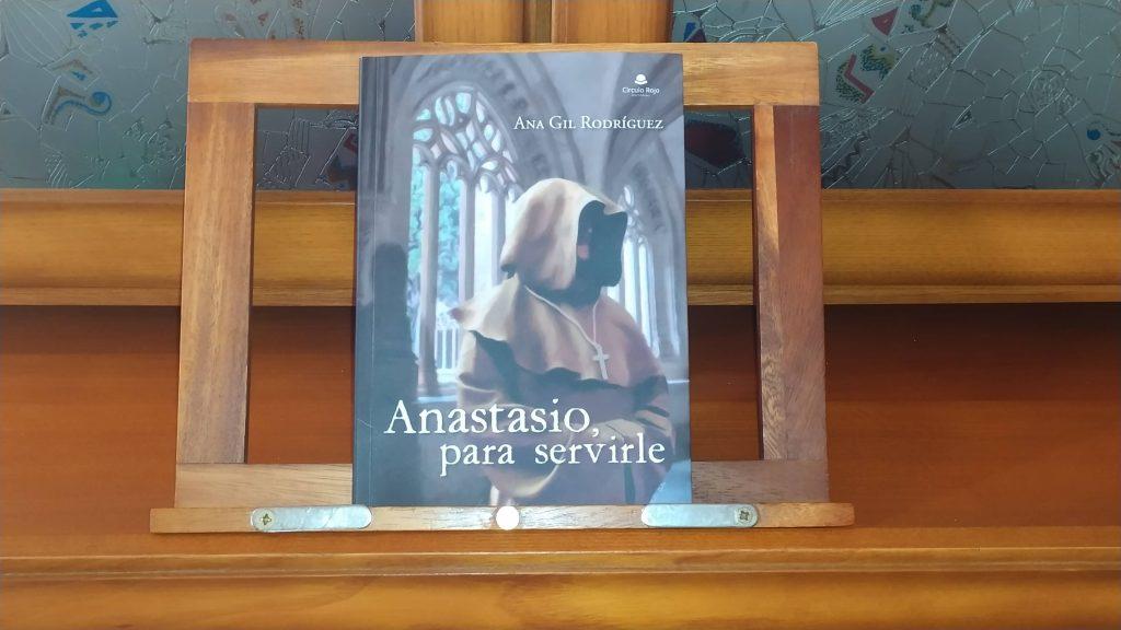 Anastasio, para servirle, Ana Isabel Gil Rodríguez