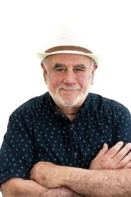 Arturo Daussa, un escritor de método y que cuyas obras siempre guardan un potente mensaje para el lector