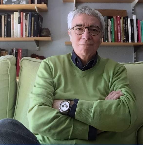 """Conoce al escritor Diego Armario y su obra más reciente, """"Hawa"""""""