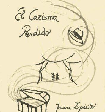 Reseña de «El carisma perdido», de Juan Expósito