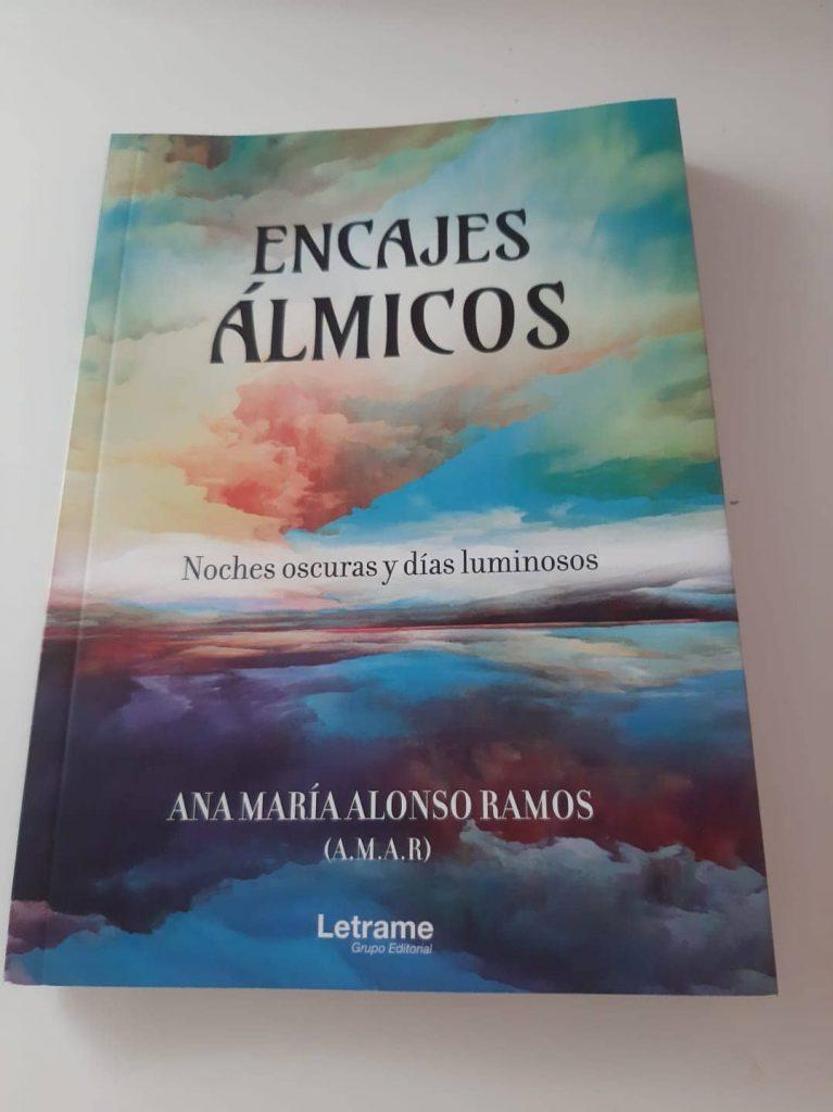 Encajes álmicos, de Ana María Alonso Ramos