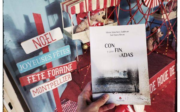 """Conoce a Silvia Sánchez Zaldívar, autora de """"CON, y por FIN, hADAS"""""""