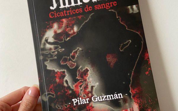 Reseña de «Jimena: Cicatrices de sangre», de Pilar Guzmán