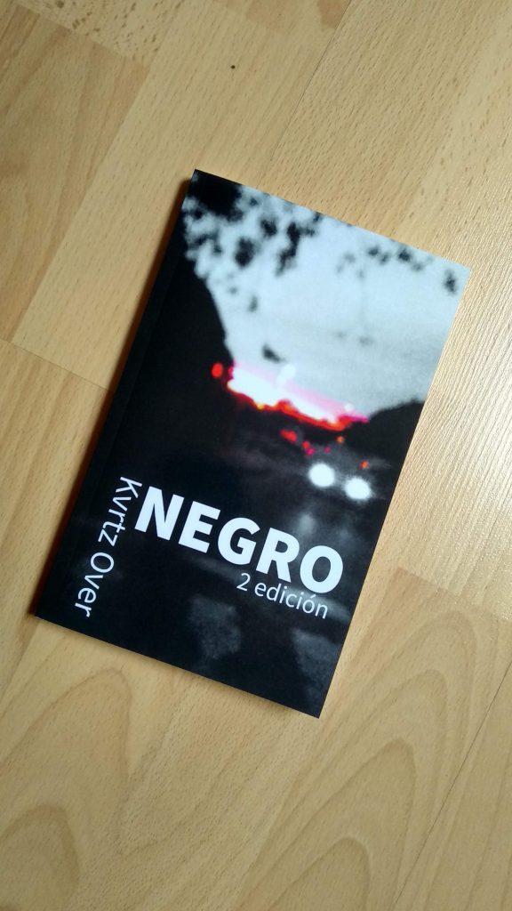 Kvrtz Over - Negro