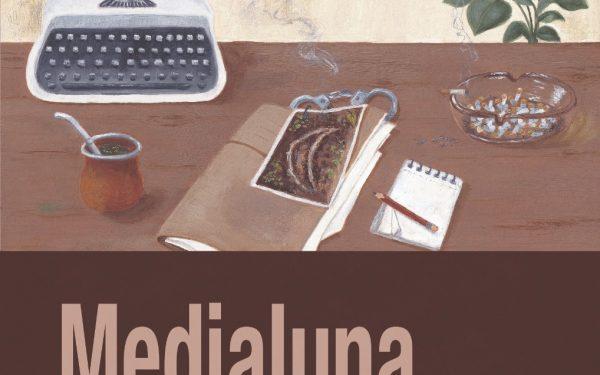 La chilena Marcia Álvarez Vega publica en España «Medialuna de sombras», novela negra ambientada en San Juan (Argentina)
