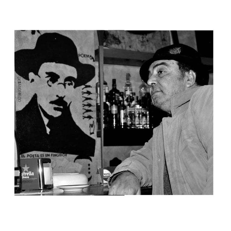 Conoce a José Manuel da Rocha Cavadas, escritor, poeta, rapsoda y articulista.