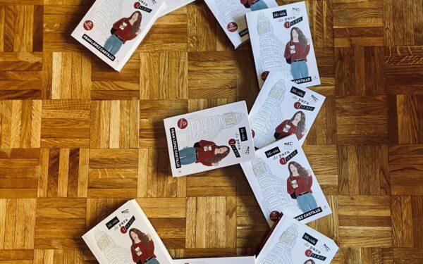 """La novela """"Mi vida da para una serie"""", de Fran López Castillo, sigue imparable en ventas y alcanza la 3ºedición"""