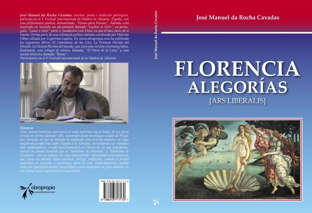 Portada Florencia