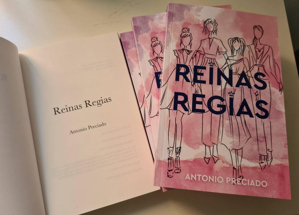 Reinas Regias - Antonio Preciado - 2