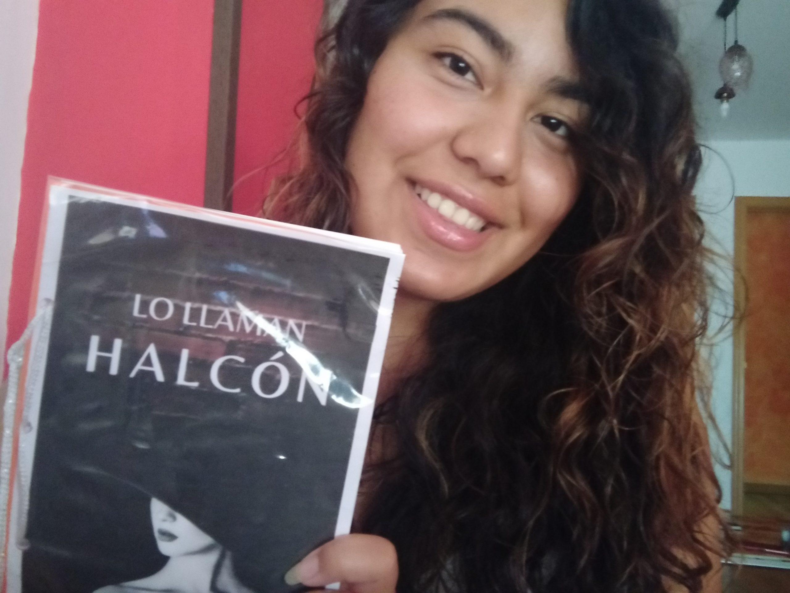 SrtaLissandra nos presenta «Lo llaman Halcón», una novela que está cosechando éxitos en Wattpad
