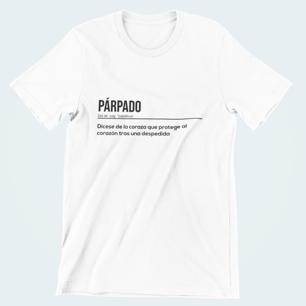 camiseta miriam