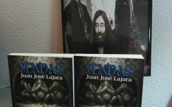 """Conoce a Juan José Lajara y su primera novela """"Sendas"""""""