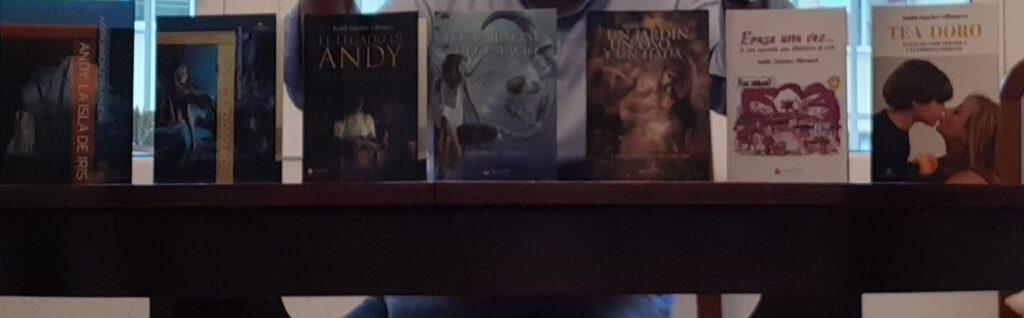judith sanchez villanueva libros