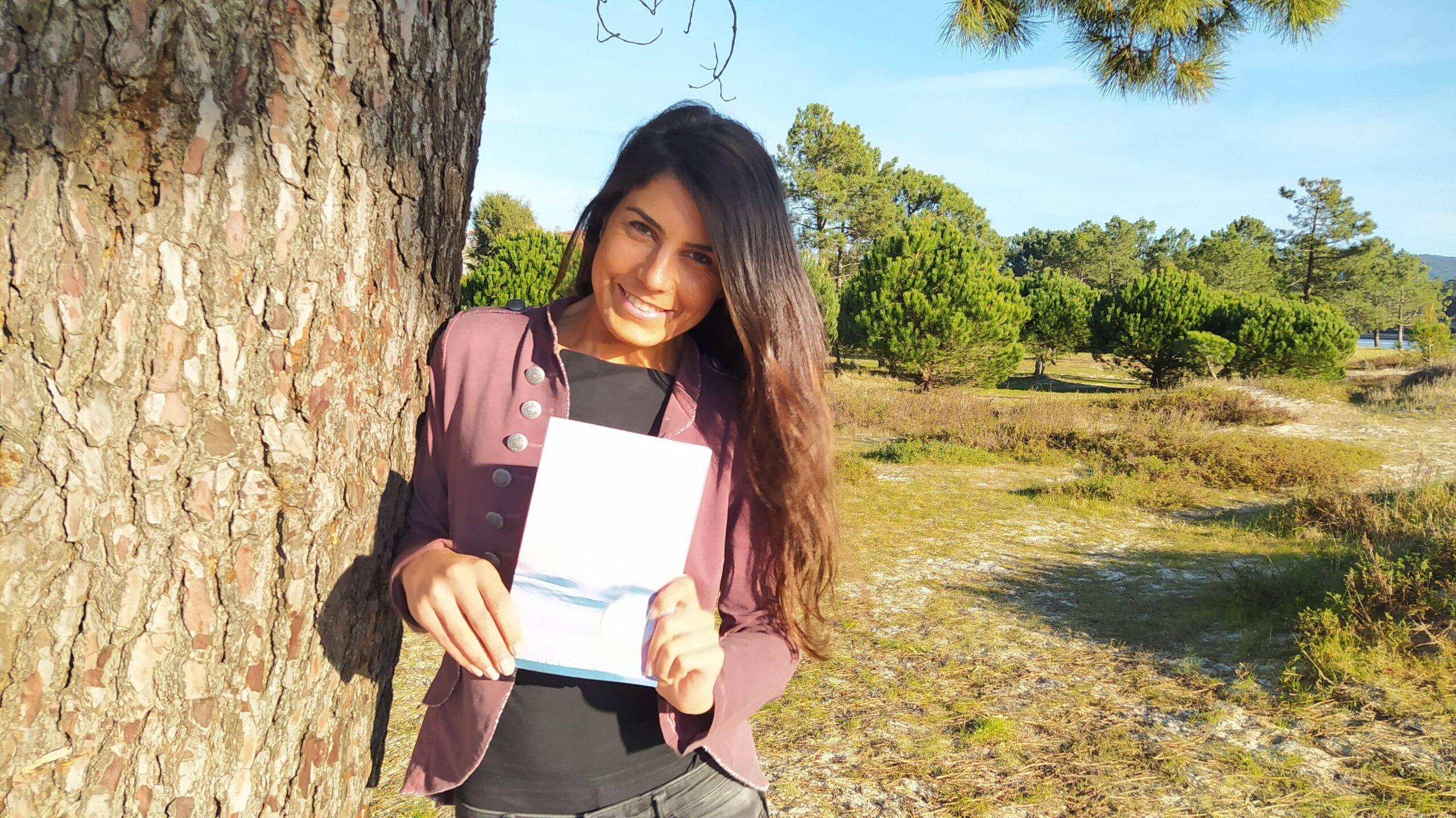 """Entrevista a Lucía Lourido, autora de """"Más meditación, menos medicación"""""""