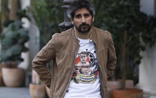 Manel Loureiro, de escribir en un blog a ser escritor Planeta de éxito mundial