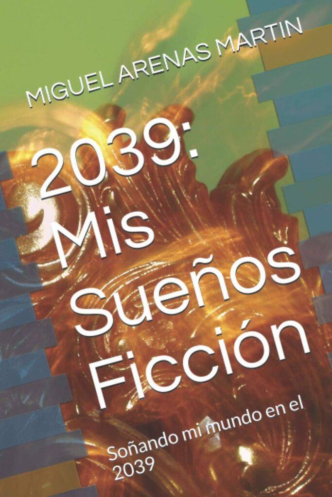 portada 2039 Miguel Arenas