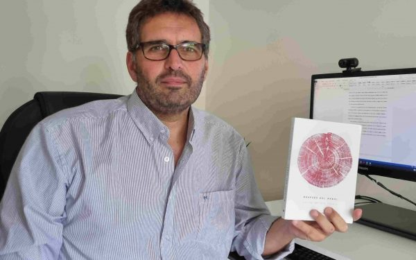 """Conoce a Rafael Reissig Asenjo, y a su obra: """"Después del árbol"""", publicada por @Edicirculorojo"""